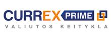 Currexprime logo